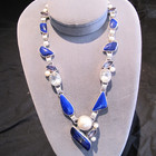 Starborn Creations Necklace