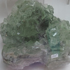 Fluorite - exceptional quality